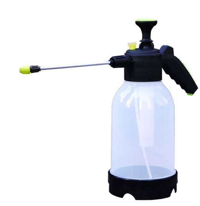 semi-automatic-liquid-sprayer-for-coil-cleaning