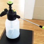 Semi-automatic Liquid Pressure Sprayer Bottle for coil cleaning,for spraying chemical liquid 1