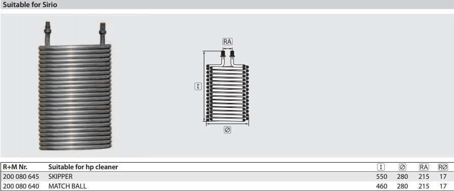 sirio-boiler-heating-coil