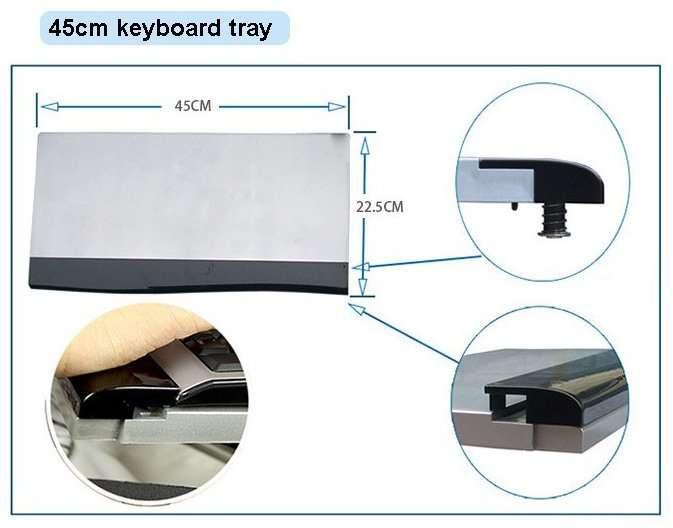 45cm-keyboard-tray