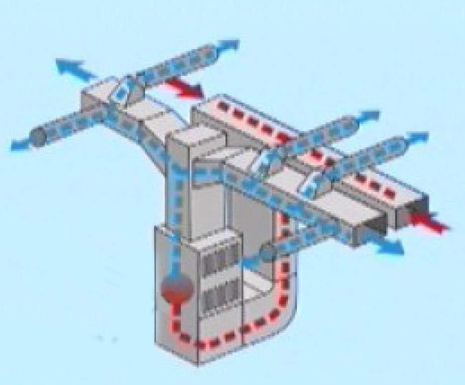 duct-air-temperature-regulator