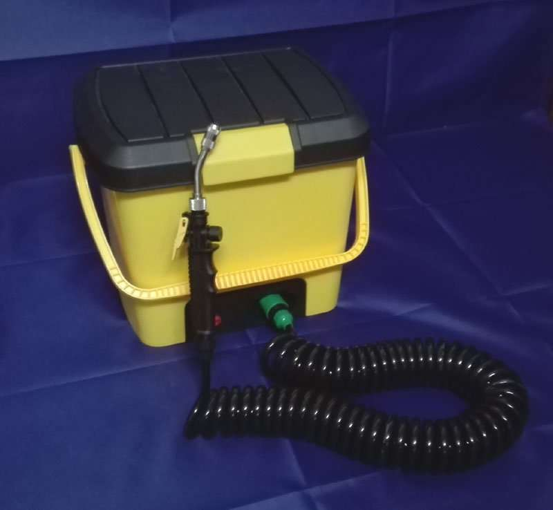 Air Conditioner High Pressure Cleaning Machine vertion 2.0