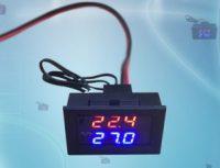 Digital Thermostat Module model XD-2048