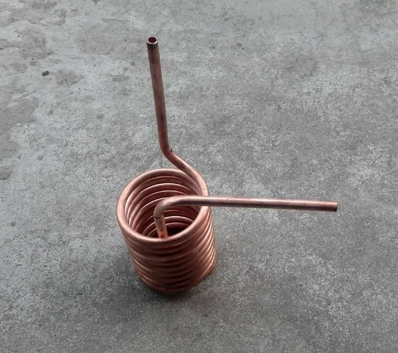 copper-pipe-heating-coil