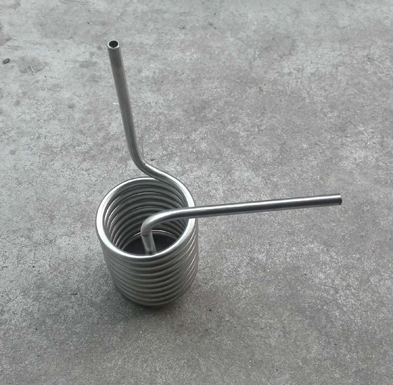 heating-coil-made-from-stainless-steel