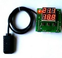 Digital Temperature & Humidity Controller Thermostat mainboard