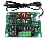 Digital Thermostat Module Model XH-W1219