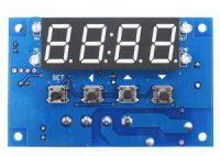 Digital Thermostat module Model XH-W1304