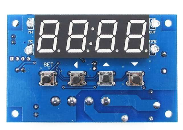 Temperature And Humidity Controlling Module Unit 18