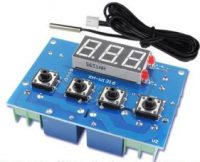 Digital Thermostat module Model XH-W1316,two relay output