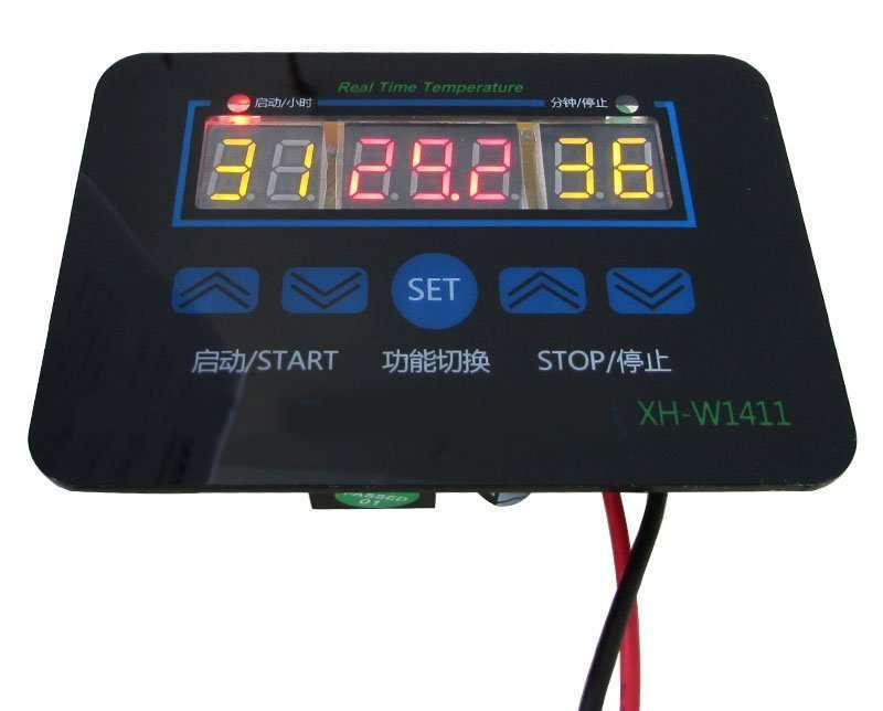 Digital Thermostat module Model XH-W1411