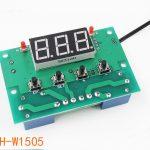Digital Thermostat module Model XH-W1505