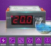 Digital regulatable thermostat temperature controller model XH-W2028