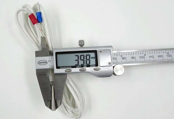 High Temperature Sensor 004