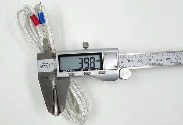 High Temperature Sensor 004