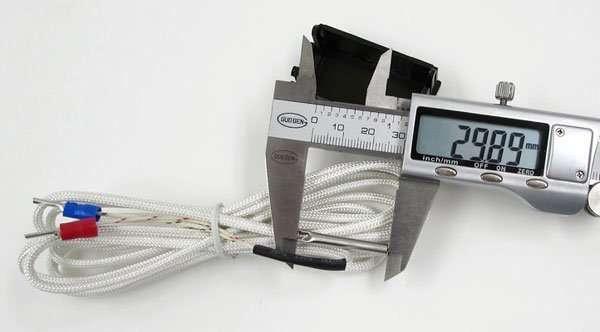 High Temperature Sensor 005