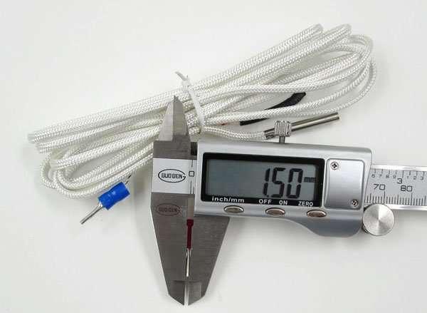 High Temperature Sensor 006
