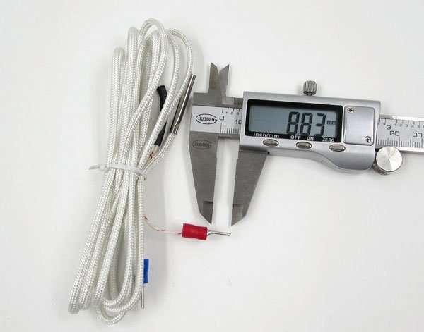 High Temperature Sensor 007