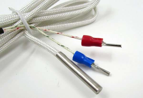 High Temperature Sensor 008