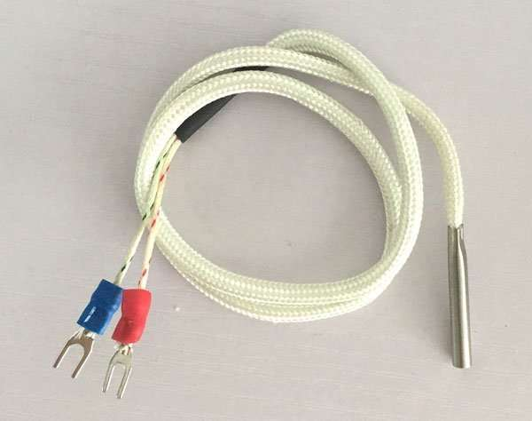 High Temperature Sensor 009