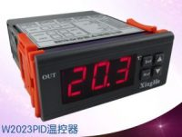 PID digital thermostat temperature controller model XH-W2023