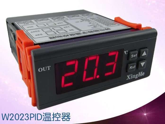 PID digital thermostat temperature controller model XH-W2023