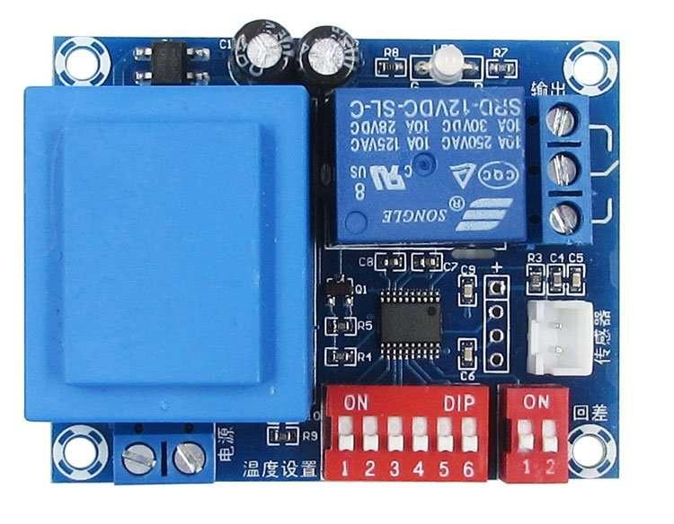 XH-W1705 01