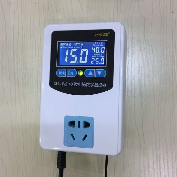 XH-W2140 temperature controller