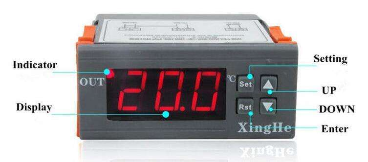 details of xh-w2028 photo04