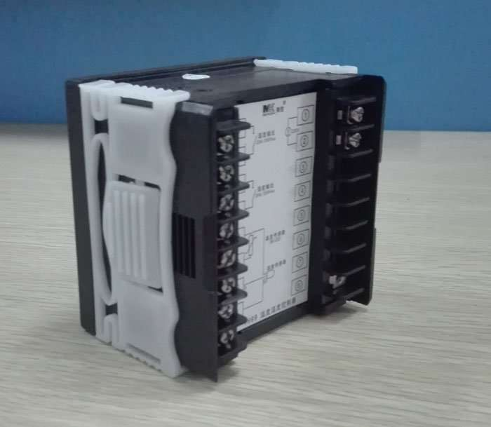 double function thermostat