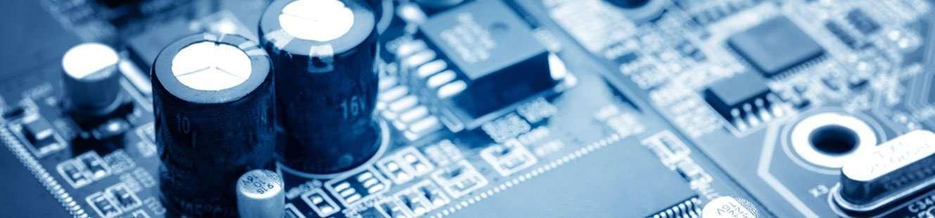 smart controlling-electronics