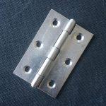 stainless steel Grade 316L hinge 12