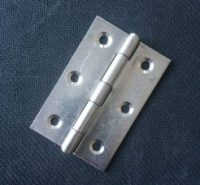 stainless steel Grade 316L hinge