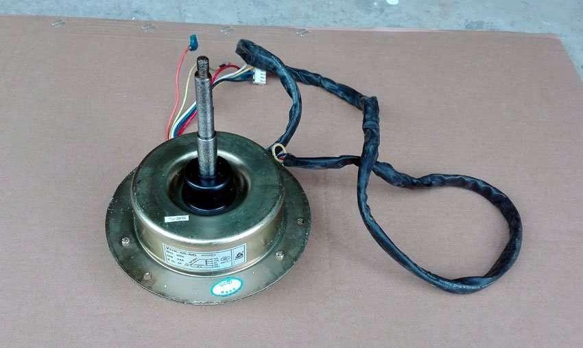 Fan Motor YDK-55-6C