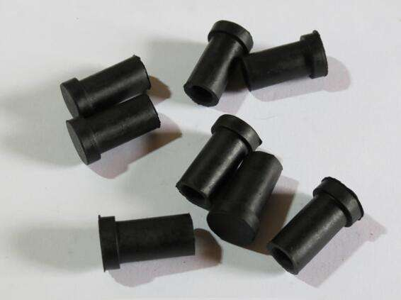 Compressor copper tube rubber cover 2