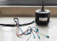 Air Conditioner Fan Motor YDK190-6D(B)