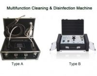 Multifunction cleaning and sterilizing -Machine