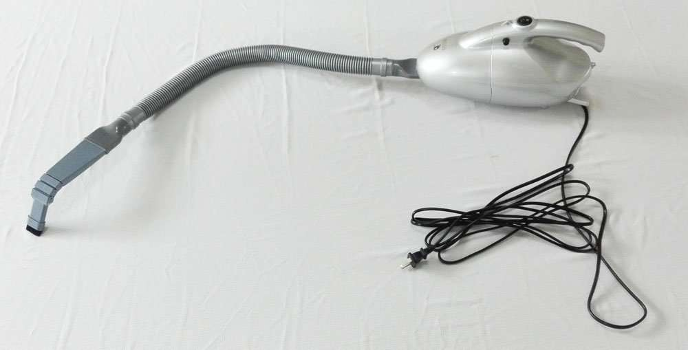 Air Conditioner dust cleaning Device 9