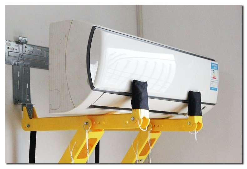 air-conditioner-indoor-unit-repairing-bracket