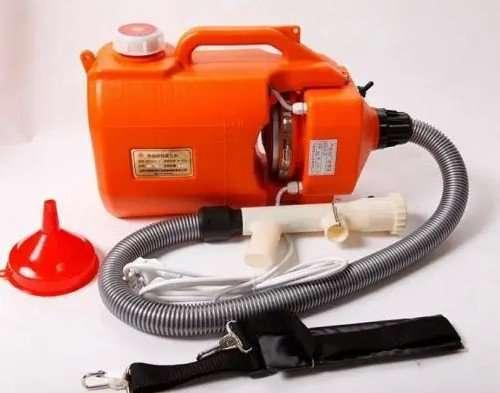 7L disinfectant fogger machine