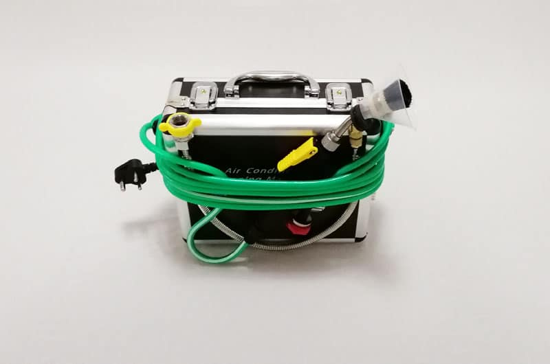 High pressure air conditioner cleaning machine- compact type