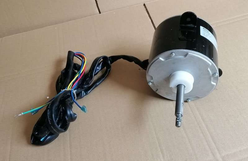 Air Conditioner Fan Motor YDK250-6C 6