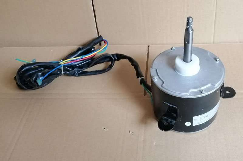 Air Conditioner Fan Motor YDK250-6C