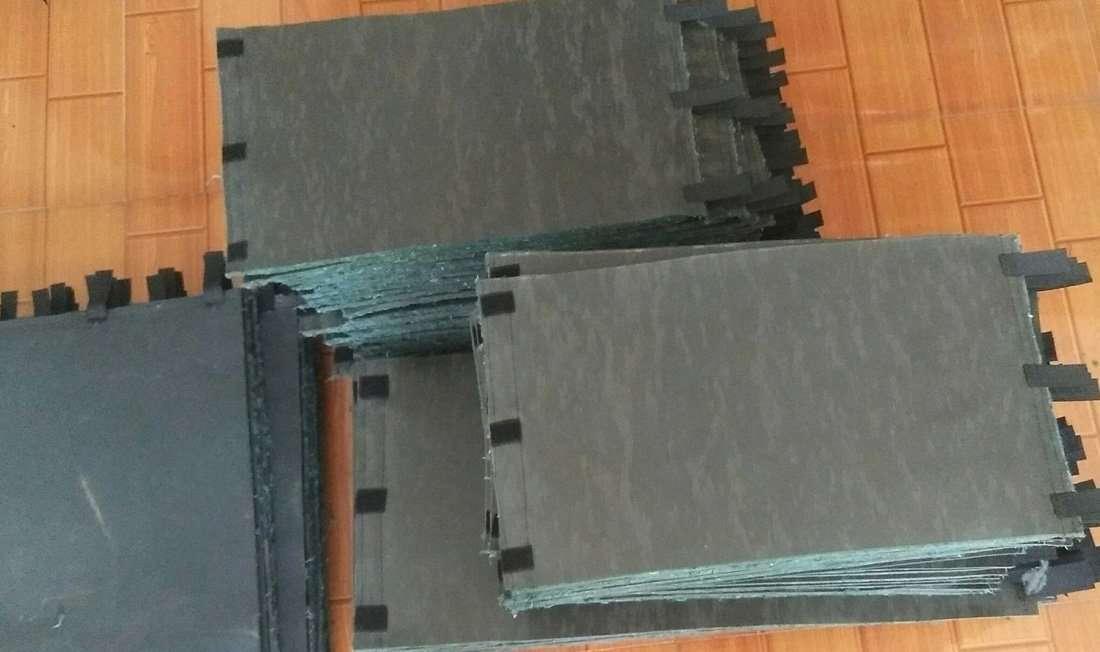 Compressor Soundwraps Blanket