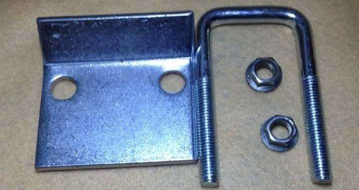 Unistrut Beam Clamps 8