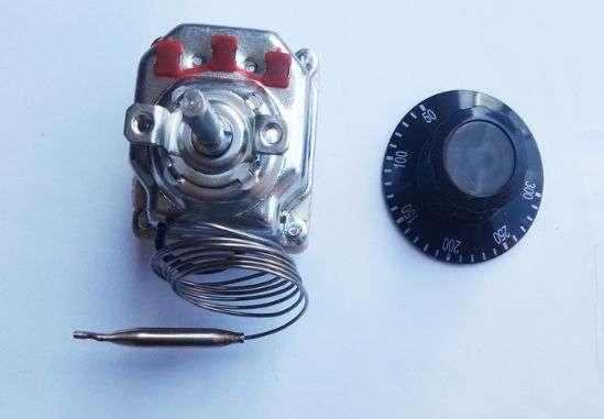 380V temperature control switch 10