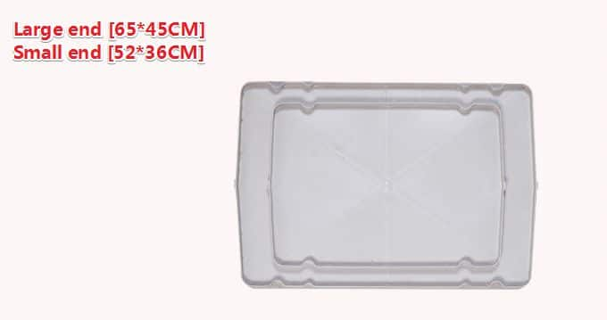 Air Conditioner Water Baffle 12