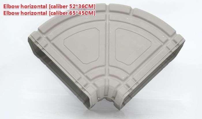 Air Conditioner Water Baffle 6