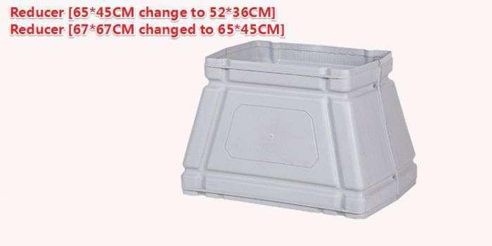 Air Conditioner Water Baffle 9