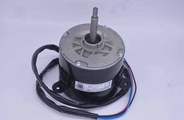 Air conditioning outdoor motor YDK190-6D/C/(B) (AL)  12
